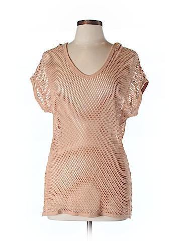 Alternative Apparel Women Pullover Hoodie Size M