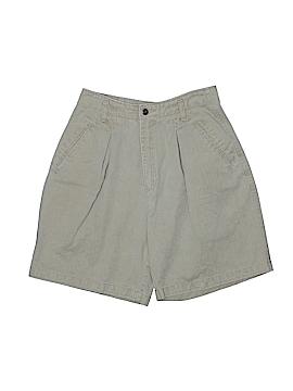 REI Khaki Shorts Size 10