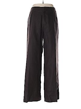 Debra deRoo Dress Pants Size L