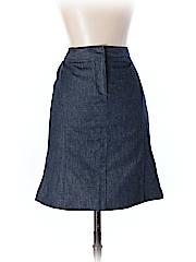 Express Women Denim Skirt Size 2