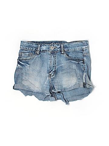 Indigo Rein Women Denim Shorts Size 10