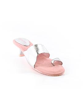 Donald J Pliner Mule/Clog Size 7 1/2