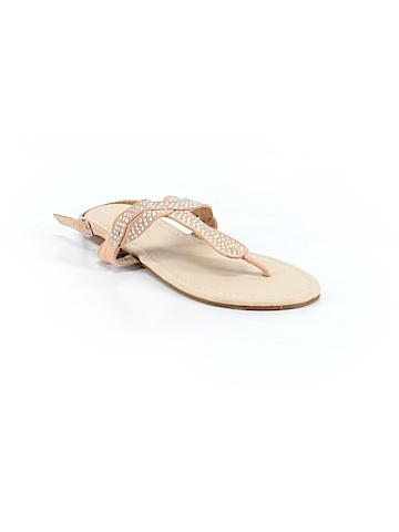 Anna Sandals Size 4
