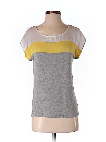 A.n.a. A New Approach Short Sleeve T-Shirt Size S (Petite)