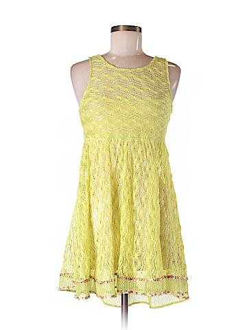 New Romantics Women Casual Dress Size M