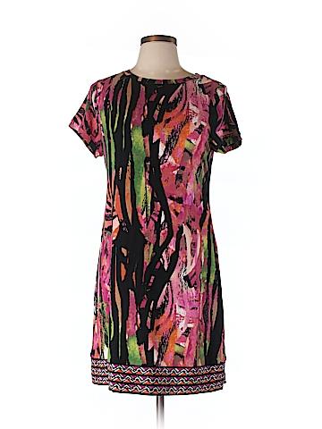 Calvin Klein Casual Dress Size L (Petite)