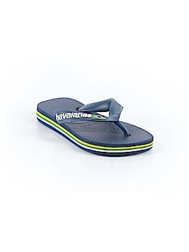 Havaianas Flip Flops Size 22 - 23 Kids