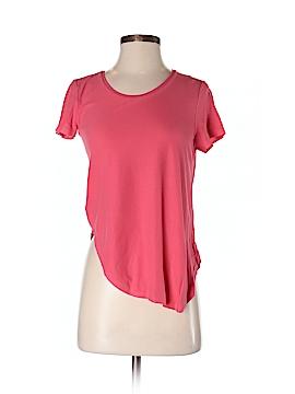 Calvin Klein Collection Short Sleeve Top Size XS