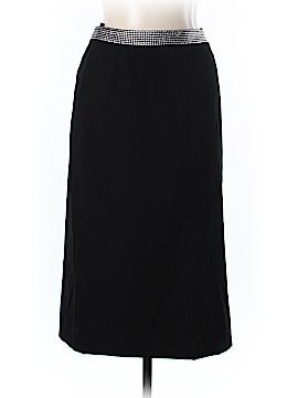 Gianni Versace Wool Skirt Size 42 (EU)