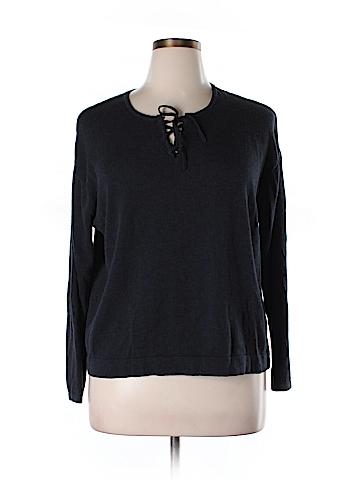 J.jill Pullover Sweater Size XL (Petite)
