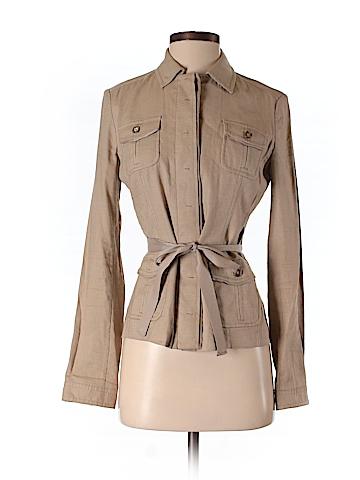 Elie Tahari Women Jacket Size 2