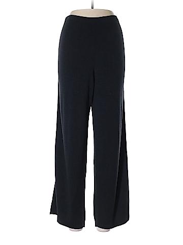 Silk Assets Silk Pants Size L