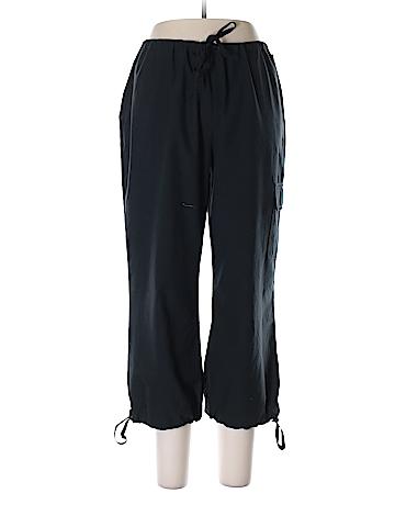 New York & Company Cargo Pants Size L