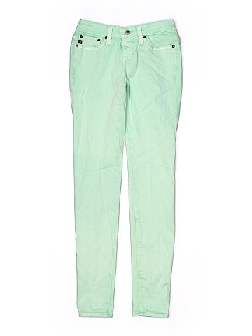 Big Star Jeans 23 Waist