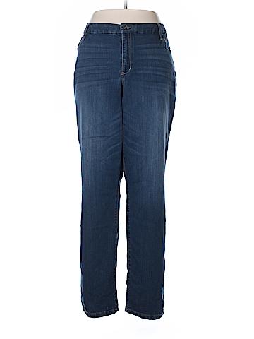 Apt. 9  Jeans Size 20 (Plus)