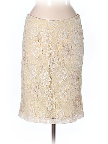 Mayle Silk Skirt Size 8