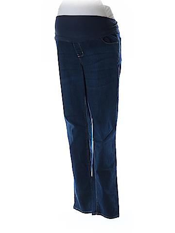 Old Navy - Maternity Jeans Size 16 Maternity long (Maternity)