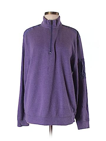 Bugatchi Pullover Sweater Size M