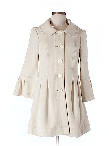 Nanette Lepore Trenchcoat Size M