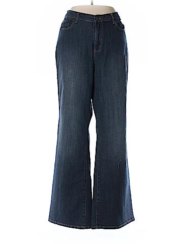 Venezia Jeans Size 16 (Plus)