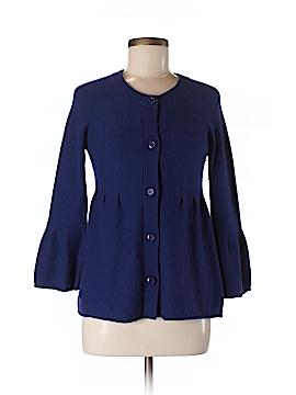 Aqua Cashmere Cardigan Size XS