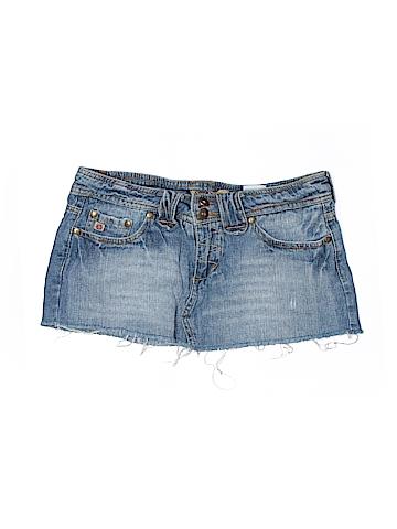 Paris Blues Women Denim Skirt Size 2