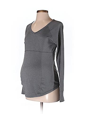 Ingrid & Isabel Active T-Shirt Size M (Maternity)