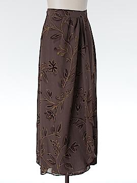 Max Mara Silk Skirt Size 2