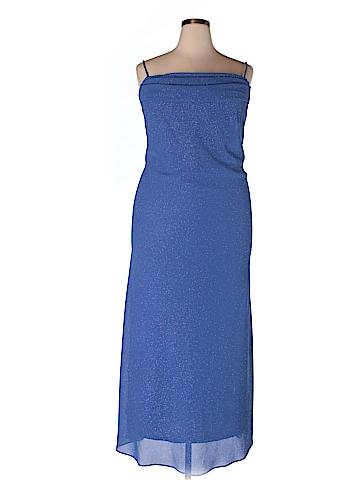 Onyx Nite Women Cocktail Dress Size 18 (Plus)