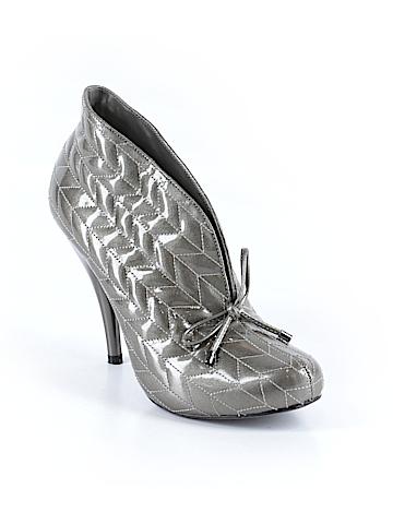 BCBGirls Women Ankle Boots Size 8 1/2