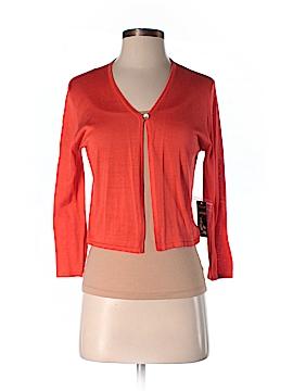 Muse Silk Cardigan Size S
