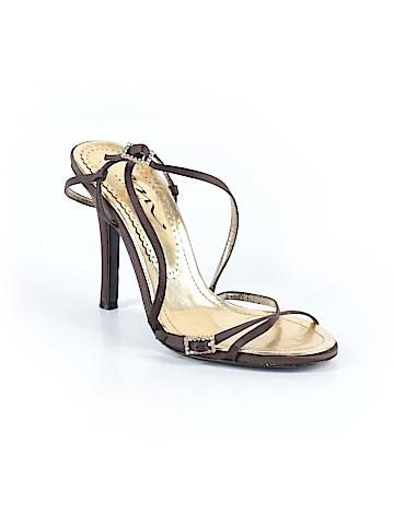 Martinez Valero Heels Size 7