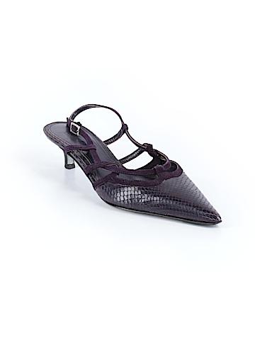 Talbots Heels Size 8 1/2