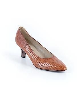 Bruno Magli Heels Size 7 1/2