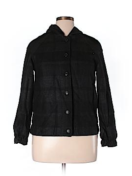 Jill Stuart Wool Coat Size XL (4)