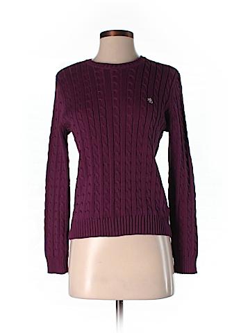 Lauren by Ralph Lauren Pullover Sweater Size S (Petite)