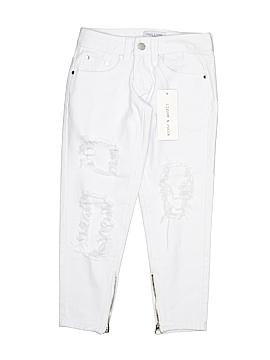 Liquor N Poker Jeans Size 4