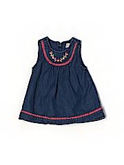 Mayoral Dress Size 2-4 mo