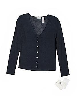 Liz Claiborne Collection Silk Cardigan Size P