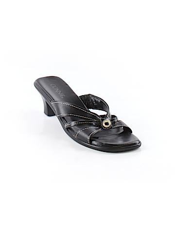 Connie Mule/Clog Size 7 1/2