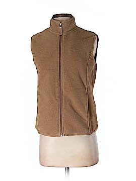 Petite Sophisticate Vest Size S