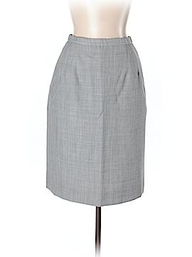 Pendleton Wool Skirt Size 10