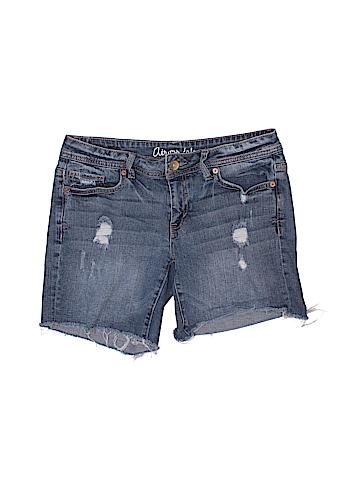 Aeropostale Denim Shorts Size 4