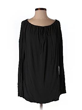 Daryl K Long Sleeve Top Size S