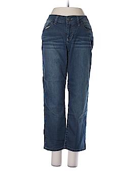 CAbi Jeans Size 2