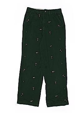Rugged Bear Khakis Size 10