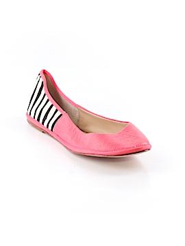 Diane von Furstenberg Flats Size 8