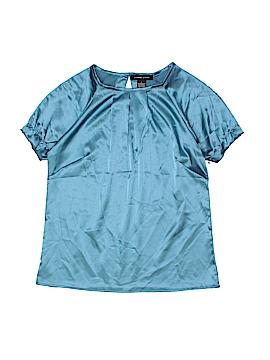 Sydney Tyler Short Sleeve Blouse Size 4