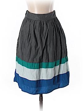 Fervour Silk Skirt Size XS