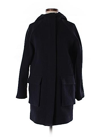 Cos Wool Coat Size 2
